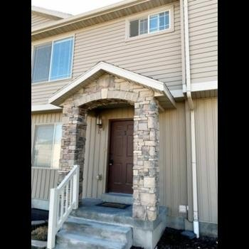 Main picture of Townhouse for rent in Eagle Mountain, UT